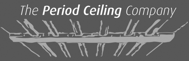 The Period Ceiling Company Logo